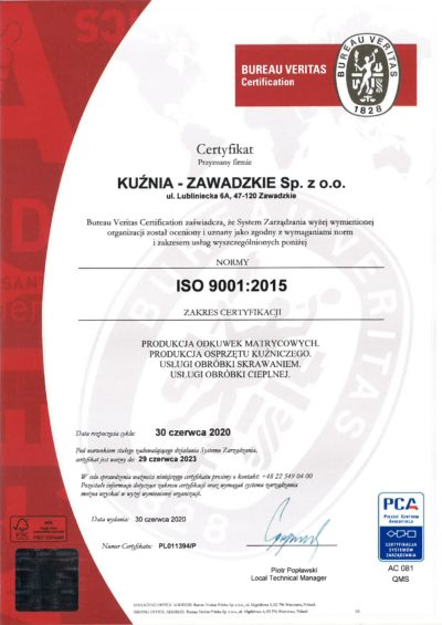 ISO9001-PL